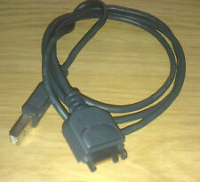 USB Data Cable - compatible with Motorola UC600 T720 V300 etc (no software)