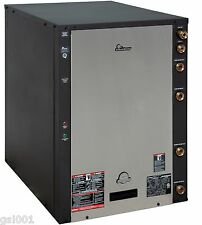 Geothermal heat pump 5 ton Climatemaster hydronic cupro nickel TCW060AGC00N0CS