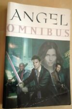Angel Omnibus by Brian Horton, David Fury, Christopher Golden, Joss Whedon an...