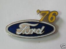 1976 Ford Pin Badge Ford Pins lapel Hat Tack **