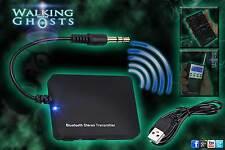 Trasmettitore Audio Bluetooth Wireless Adattatore per P-SB7 & P-SB11 Spirit/Ghost Box