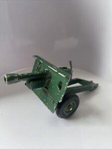 BRITAINS HOWITZER FIELD GUN