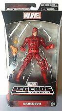 Marvel Legends Spiderman Infinite Series DareDevil BAF Hobgoblin Arm