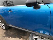 2006 2007 2008 2009 2010 2011 2012 MINI COOPER S R56 PASSENGER EXTERIOR DOOR
