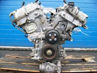 LEXUS IS II 250 24V 208HP  PETROL ENGINE 4GR-FSE