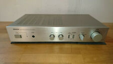 Denon PMA-250 silber  Amplificateur Amplifire Poweramp Stereo Hifi Verstärker