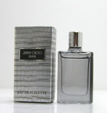 Jimmy Choo  Man Miniatur 4,5 ml Eau de Toilette