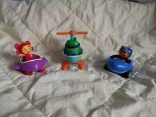 Team Umizoomi Toys