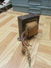 Harman kardon Prelude 1 Output Transformer