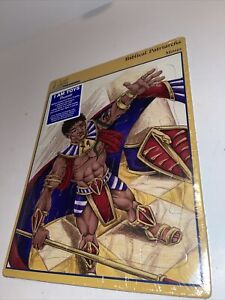 I Am Toys Biblical Story Puzzel  Moses