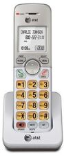At and T El50003 Accessory Handset, Office Products Cordless Landline Silver New