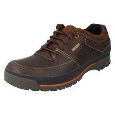 Zapatos informales de hombre en color principal negro talla 38
