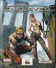 ENSLAVED ODYSSEY TO WEST RARE MINI GIVEAWAY PROMO VARIANT PROMOTIONAL NAMCO NM