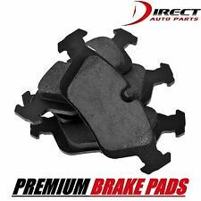 FRONT SEMI METALLIC BRAKE PADS Complete Set Front Disc Brake Pad