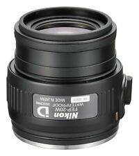 Nikon 20x Wide Angle EDG Fieldscope Eyepiece