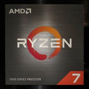 AMD Ryzen 7 5800X 8-Core 4.7GHz Processor