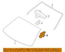 BMW OEM 12-17 X3 Wiper-Sensor 61356832976