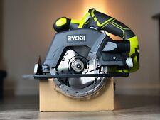 Ryobi One+ 18V NEW Cordless 150mm Circular Saw   Model: R18CSP