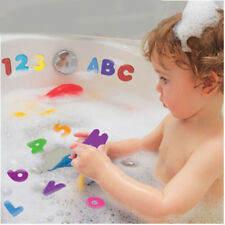 36Pcs Education Alphabet Learning Toy Intelligence Foam Letters Numbers