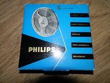 "Phillips EL 3953 DP Magnetic Tape 3"" 8cm (Approx 90m/300ft)"