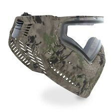 Virtue VIO Ascend Thermal Paintball Goggle / Mask - Highlander Camo