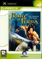 Microsoft Xbox Spiel - Prince of Persia: The Sands of Time DE mit OVP