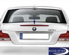 Original BMW 1er E82 E88 Dritte Bremsleuchte rot 3.Bremsleuchte Bremslicht