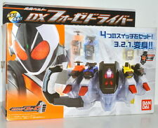 Bandai Kamen Masked Rider Fourze DX Driver Transform Belt