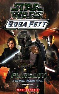 Pursuit (Star Wars: Boba Fett, Book 6) by Elizabeth Hand