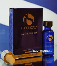 iS Clinical Active Serum 30ml/1 fl.oz New in Box