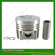 Kubota G18,G18hd,G21,G23 Filter Service Kit D722 Motor Luft Öl,