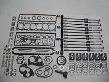 Deluxe Engine Rebuild Kit 1940 Chevrolet 216 6-cylinder 40 CHEVY pistons valves