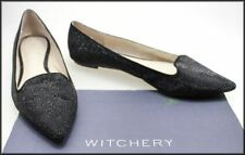 Witchery Leather Loafers & Moccasins Flats for Women