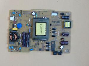 Vestel Netzteilmodul 17 IPS 62  neu (f. Telefunken D32H285X4CW, D32H289X4CWI)