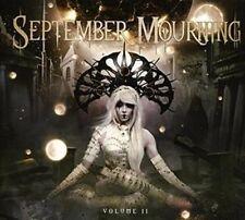 Volume II 0817424015899 by September Mourning CD