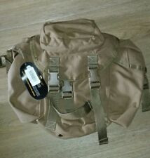 Tactical Tailor Modular Buttpack Pouch Coyote Brown