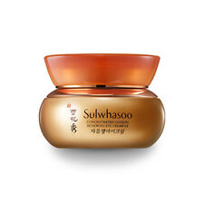 [Sulwhasoo] Concentrated Ginseng Renewing Eye Cream EX - 20ml / Free Gift