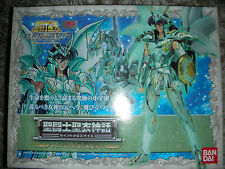 Saint Seiya Myth Cloth - Shiryu, Chevalier de Bronze du Dragon God Cloth Neuf !
