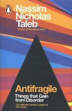 Antifragile von Nassim Nicholas Taleb (2013, Taschenbuch)
