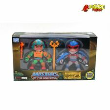 Loyal Subjects Masters of the Universe SDCC 2016 Stratos & Man-At-Arms Box Set