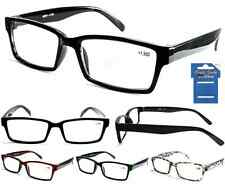 Wholesale Lot 12  CLASSIC READER Reading Glasses assorted Powers to a Case