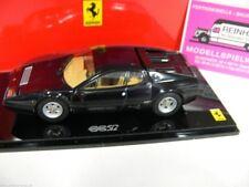 1/43 Kyosho 05011BK Ferrari Ferrari 512BB schwarz