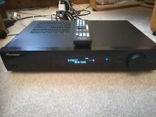 Pioneer VSX-S300 Slimlime AV Receiver 6x100 watts