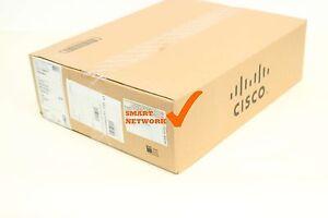 NEW Cisco ISR4321-V/K9 ISR Router ISR 4321 Bundle UC License