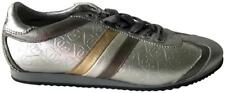 Authentic DOLCE & GABBANA DG Embossed Limited Edition Mens Sneakers in size 6/39