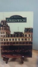 Greenwich by William J. Clark Hardcover Book (B-129)