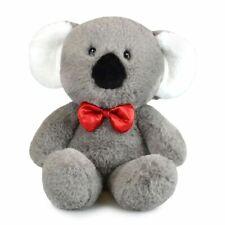 Korimco Pookie Koala Kids/Toddler/Children 32cm Soft Plush/Stuffed Toys 3y+ GRY