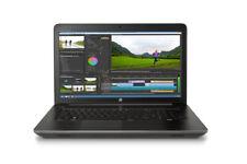"HP ZBook 17 G3 - Xeon E3-1535M 17,3"" FHD 32GB 500GB SSD Quadro M3000M Win 10 PRO"