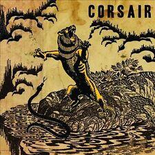 CORSAIR Self Titled CD Hard Rock Prog Rock Manilla Road Satan Uriah Heep