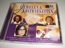 JUWELEN & KOSTBARKEITEN VOL.2 / CD NEU & OVP MIT NANA MOUSKOURI ANDRE RIEU